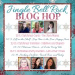 Jingle Bell Rock Blog Hop