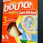 $50 Visa Gift Card Giveaway & Bounce Dryer Bar Review!