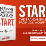 Start by Jon Acuff+ A Giveaway!