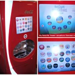 Coca-Cola Freestyle Machines + Enter to Win 1 of 2 $25 Firehouse Gift Cards