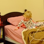 Potty Training: Staying on Track #MC